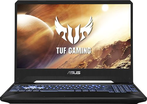 Asus TUF FX505DT-HN457T Laptop (AMD Ryzen 7/ 8GB/ 1TB 256GB SSD/ Win10/ 4GB Graph)