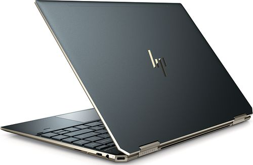 HP Spectre X360 LTE Laptop (8th Gen Core i7/ 16GB/ 512GB SSD/ Win10)