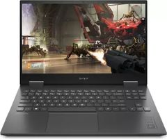 HP Omen 15-en0001AX Gaming Laptop vs HP Pavilion 15-ec0028AX Gaming Laptop