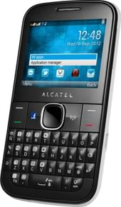 Alcatel One Touch 815D