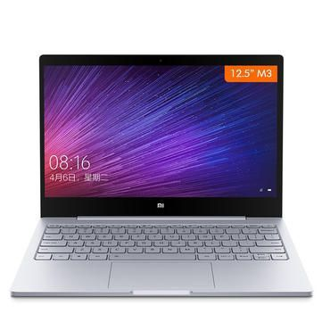 Xiaomi Mi Air 12 Notebook (Intel Core M3 7Y30/ 4GB/ 128GB SSD/ Win10 Home)
