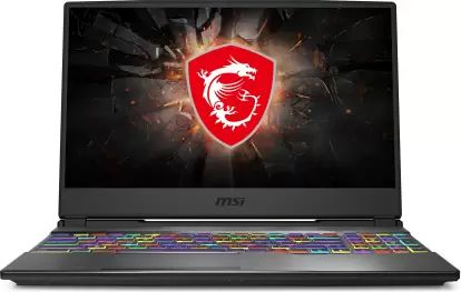 MSI GP65 Leopard 10SFK-037IN Gaming Laptop (10th Gen Core i7/ 32GB/ 1TB 512GB SSD/ Win10 Home/ 8GB Graph)