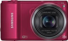 Samsung WB250F 14.23MP Smart Wi-Fi Digital Camera