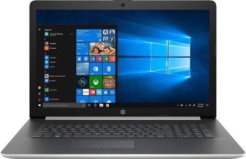 HP 17-by1061st Laptop (8th Gen Core i3/ 8GB/ 1TB/ Win10)