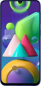 Samsung Galaxy M21 vs Samsung Galaxy M12 (6GB RAM + 128GB)