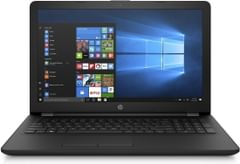 HP 15q-by002au (2LS56PA) Notebook (AMD Dual Core E2/ 4GB/ 500GB/ Win10)