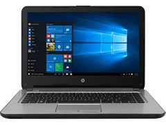 HP 348 G4 (3TU25PA) Laptop (7th Gen Ci7/ 8GB/ 1TB/ Win10)
