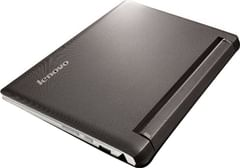 Lenovo Flex 10 Laptop (59-403055) (4th Gen Celeron Dual Core/2GB/500GB/Integrated Graph/ Windows 8.1/touch)