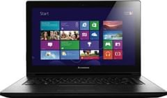 Lenovo Essential G400s (59-383670) Laptop (3rd Gen Ci5/ 4GB/ 500GB/ Win8/ Touch)