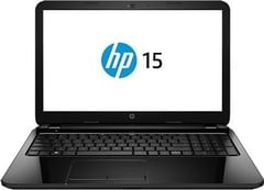 HP Pavilion 15-r206TX (K8U08PA) Notebook (5th Gen Ci3/ 4GB/ 1TB/ Win8.1)