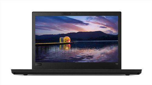 Lenovo ThinkPad T480 Laptop (8th Gen Ci5/ 16GB/ 1TB/ Win10 Pro)