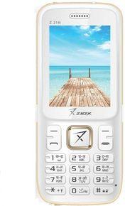 Ziox Z214i