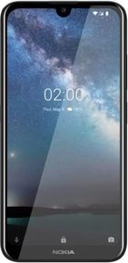Nokia 5.1 Plus (Nokia X5) vs Nokia 2.3
