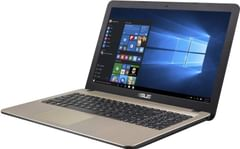 Asus X540SA-XX383D Notebook (5th Gen PQC/ 4GB/ 500GB/ FreeDOS)