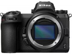 Nikon Z6 25 MP Mirrorless Camera (Body Only)
