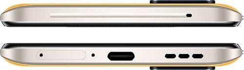 iQOO 7 (12GB RAM + 256GB)