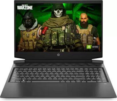 HP Pavilion 16-a0023TX Gaming Laptop (10th Gen Core i5/ 8GB/ 1TB/ 256GB SSD/ Win10 Home/ 4GB Graph)