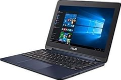 Asus Transformer Book TP200SA-FV0110TS Laptop (CDC/ 2GB/ 32GB SSD/ Win10)