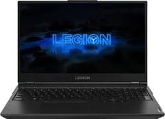 Lenovo Legion 5 82AU00P4IN Gaming Laptop (10th Gen Core i5/ 8GB/ 1TB 256GB SSD/ Win10/ 4GB Graph)