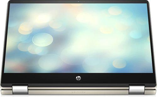 HP Pavilion x360 14-dh1502TU Laptop (10th Gen Core i3/ 8GB/ 512GB SSD/ Win 10)