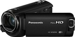 Panasonic HC-W585 Twin Video Camera