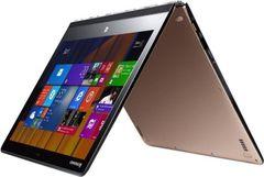 Lenovo Ideapad Yoga 3 Pro (80HE0138IN) Ultrabook (Core M/ 8GB/ 512GB SSD/ Win10)
