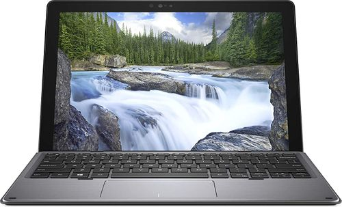 Dell Latitude 7200 Laptop (8th Gen Core i7/ 16GB/ 256GB SSD/ Win10 Pro)