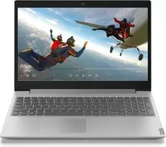 Lenovo ideapad 130-15IKB 81H7009SIN Laptop vs Lenovo Ideapad L340 81LG00HTIN Laptop