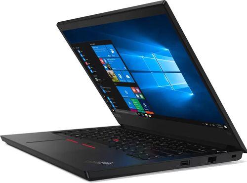 Lenovo ThinkPad E14 20RAS1GM00 Laptop (10th Gen Core i3/ 4GB/ 1TB / Windows 10 Home)