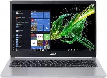 Acer Aspire 5 A515-54 NX.HN5SI.007 Laptop (10th Gen Core i5/ 8GB/ 512GB SSD/ Win10 Home/ 2GB Graph)