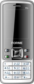 Forme Forever F8