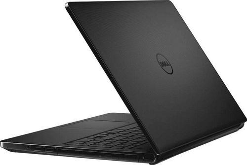 Dell Inspiron 5558 Notebook (5th Gen Ci3/ 4GB/ 500GB/ Win10)
