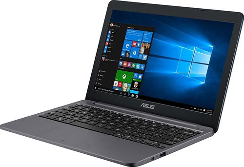 Asus E203NA-FD026T Laptop (CDC/ 2GB/ 32GB/ Win10)