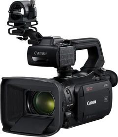 Canon XA50 UHD Camcorder