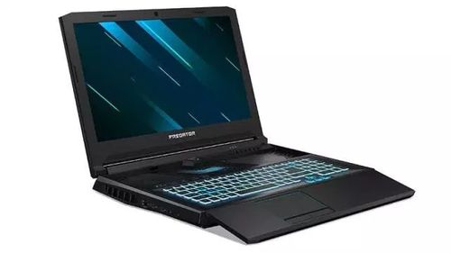 Acer Predator Helios 700 Gaming Laptop (9th Gen Core i9/ 32GB/ 2TB/ Win10/ 8GB Graph)