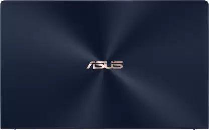 Asus ZenBook 14 A5801T (8th Gen Core i5/ 8GB/ 512GB SSD/ Win10/ 2GB Graph)