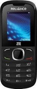 Zte S188 CDMA Mobile