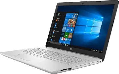 HP 15-DA0388TU Laptop (7th Gen Core i3/ 8GB/ 1TB/ Win10 Home)