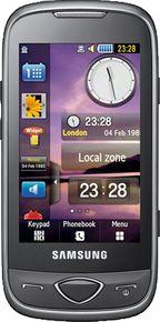 Samsung Star S5560