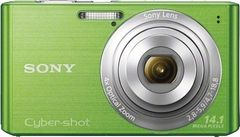 Sony Cybershot DSC-W610 Point & Shoot