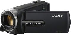 Sony DCR-SX21E Camcorder