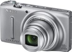 Nikon COOLPIX S9400 18.1 MP Digital Camera