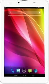 Lava Ivory Plus Tablet (WiFi+3G+8GB)