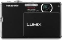 Panasonic Lumix DMC-FP1 Point & Shoot