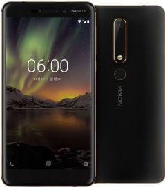 Nokia 6 2018 (64GB)