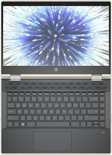 HP Pavilion x360 14-cd0081TU Laptop (8th Gen Ci5/ 8GB/ 256GB SSD/ Win10 Home/ Touch)