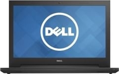 Dell Inspiron 15 3543 Notebook (5th Gen Ci5/ 4GB/ 1TB/ Win10/ 2GB Graph/ Touch)