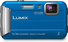 Panasonic LUMIX DMC-TS30A 16.1MP Camera