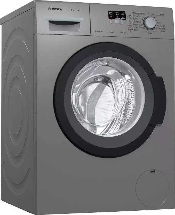 Bosch WAK2006PIN 6.5 kg Fully Automatic Front Load Washing Machine Best  Price in India 2021, Specs & Review | Smartprix