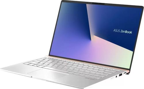 Asus ZenBook 13 UX333FA Laptop (8th Gen Core i5/ 8GB/ 512GB SSD/ Win10 Home)